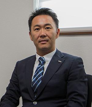 代表取締役社長 石川一行